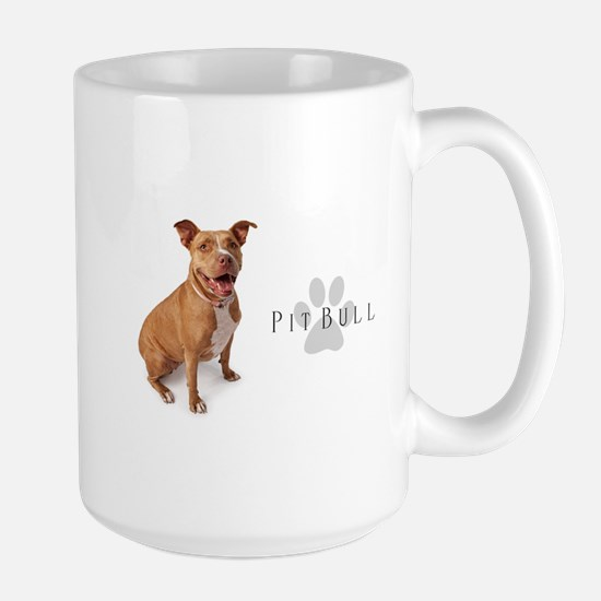 Pit Bull Mugs