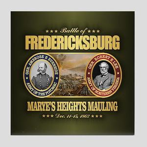 Fredericksburg Tile Coaster