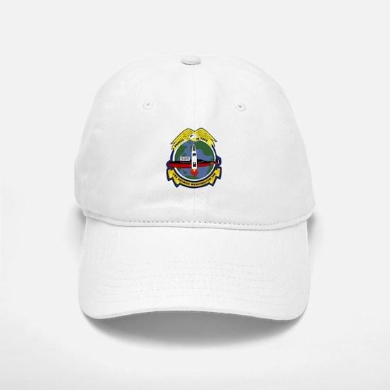 USS George Washington SSBN-598 Baseball Baseball Cap