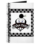 Checkerboard Logo Journal