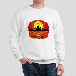 MECCA SUNSET Sweatshirt