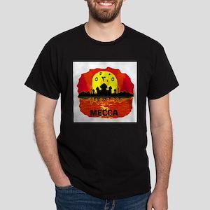 MECCA SUNSET Dark T-Shirt