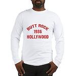 BUTT ROCK 1986 Long Sleeve T-Shirt