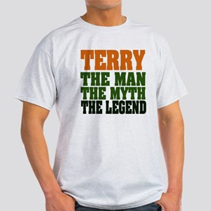 TERRY - the legend Light T-Shirt