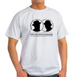 The Frytown Toughs Silhouette T-Shirt