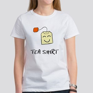 tea Women's T-Shirt