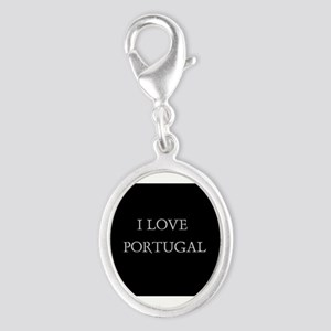 I LOVE PORTUGAL Charms