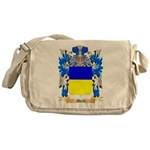 Merli Messenger Bag