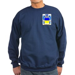 Merletti Sweatshirt (dark)