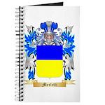 Merletti Journal