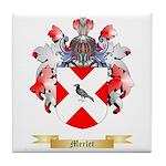 Merlet Tile Coaster