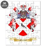 Merlet Puzzle