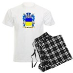 Merleau Men's Light Pajamas