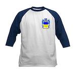 Merleau Kids Baseball Jersey