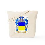 Merleau Tote Bag