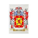 Merkado Rectangle Magnet (100 pack)
