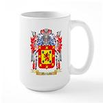 Merkado Large Mug