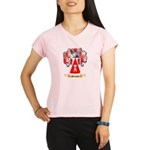 Meriquet Performance Dry T-Shirt