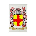 Merino Rectangle Magnet (100 pack)