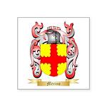 Merino Square Sticker 3