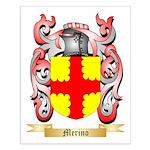 Merino Small Poster