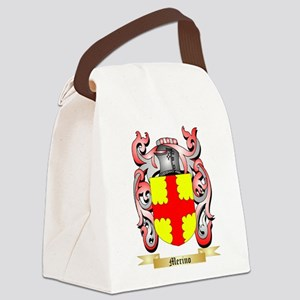 Merino Canvas Lunch Bag