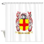 Merino Shower Curtain