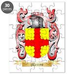 Merino Puzzle