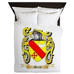 Merill Queen Duvet