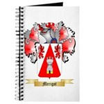 Merigot Journal