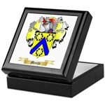 Mericle Keepsake Box