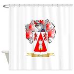 Meric Shower Curtain