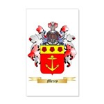 Merey 35x21 Wall Decal