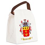 Meret Canvas Lunch Bag