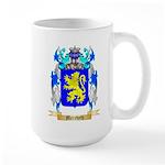 Meredyth Large Mug