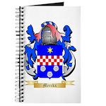 Merckx Journal