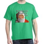 Trump Santa Dark T-Shirt