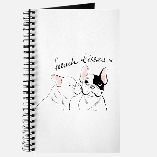 French Kisses Journal
