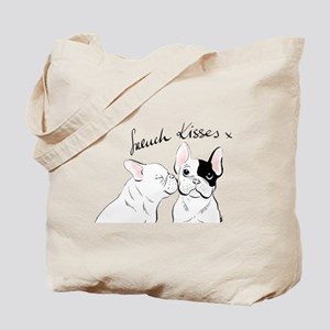 French Kisses Tote Bag