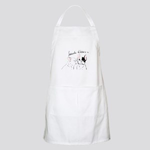 French Kisses Apron