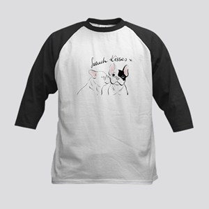 French Kisses Baseball Jersey