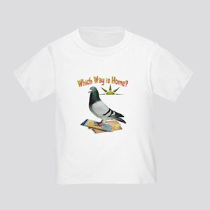 Racing Pigeon Baby Clothes Accessories Cafepress