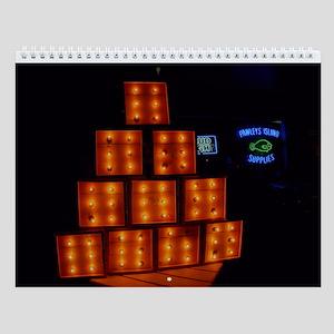 Pawleys Island Wall Calendar (design 13)