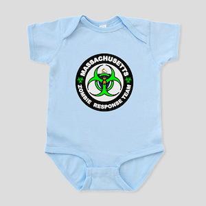 MA ZRT Green Body Suit