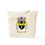 Mercier Tote Bag