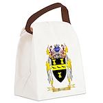 Mercier Canvas Lunch Bag