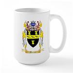 Mercier Large Mug
