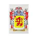 Merchiston Rectangle Magnet (100 pack)
