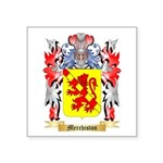 Merchiston Square Sticker 3