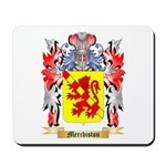 Merchiston Mousepad